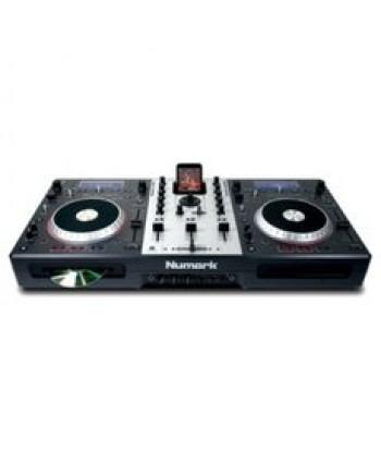 CD-Player Dual NUMARK MIXDECK