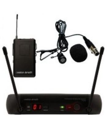 Microfon fara fir Voice-Kraft PGX4 Lavaliera