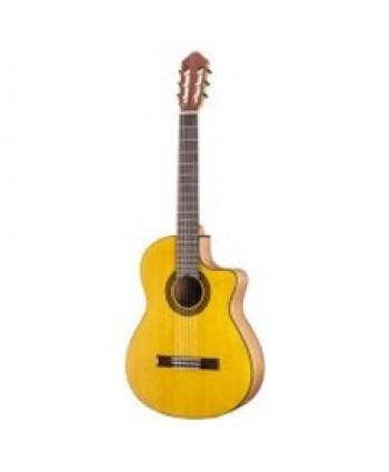 Chitara electro-clasica Walden N550CE Natura