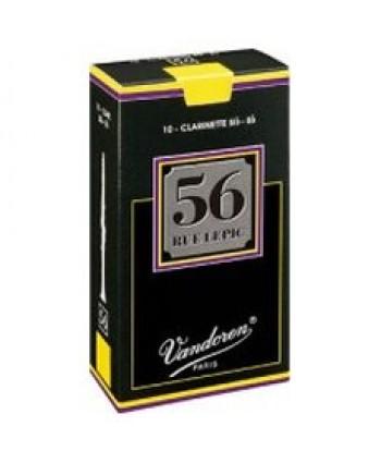 Vandoren 56 Rue Lepic 3 Bb-Clarinet