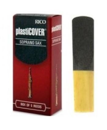 Rico Soprano Sax Plasticover 1