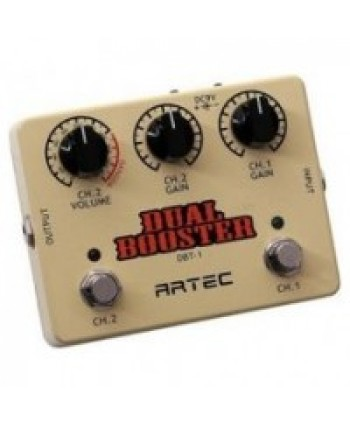 Artec DBT-1 Dual Booster