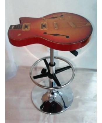 Face scaun chitara electrica