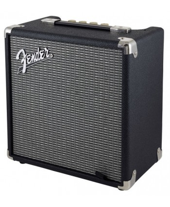 Fender Rumble 15 Combo Bass