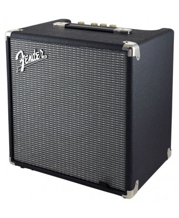 Fender Rumble 25 Combo Bass