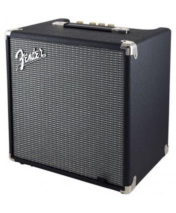 Fender Rumble 25 Combo Bass