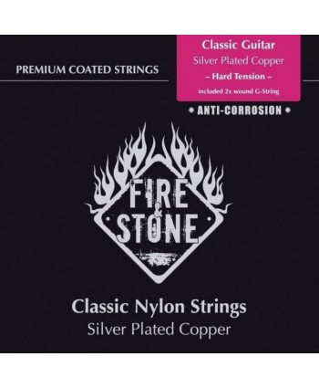 Fire&Stone corzi chitara clasica