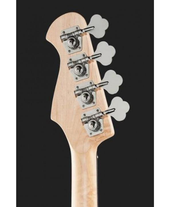 Harley Benton PJ-4 HTR Deluxe Series Set 1