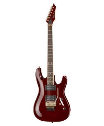 Harley Benton S-620 TR Rock Series