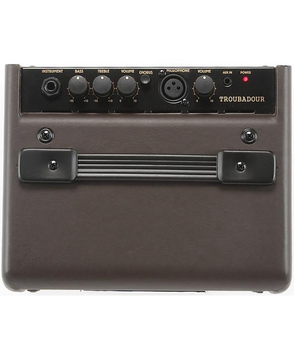 Ibanez T15II-U Troubadour - Amplificator Chitara Acustica
