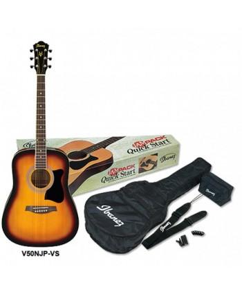 Ibanez V50NJP-VS Jam Pack Chitara Acustica