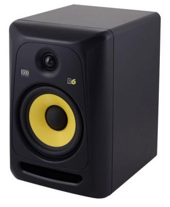 KRK R6 G3 monitor pasiv studio