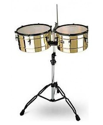 Meinl MT1415B Timbales Set