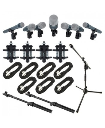 Microfoane tobe The T.Bone Drumset 1 Set