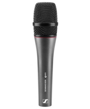 Microfon profesional Sennheiser E 865