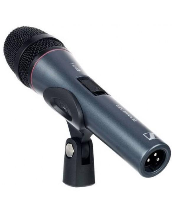 Microfon profesional Sennheiser E 865 S
