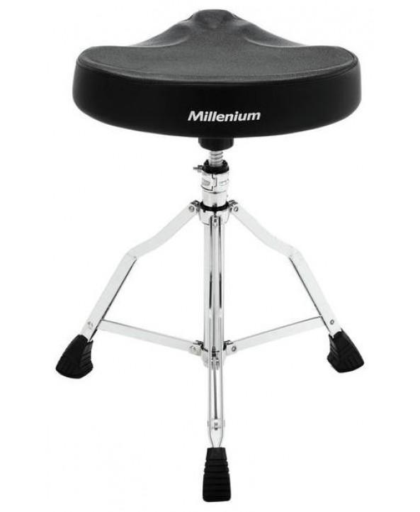 Millenium MDT2S Drum Throne Sattel