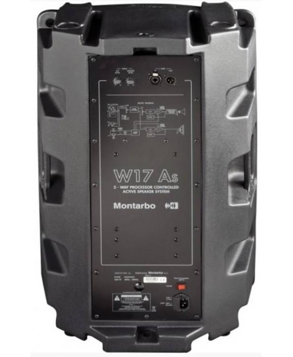 Montarbo W17 As