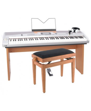 Pian de scena Thomann SP-5500 Deluxe Set