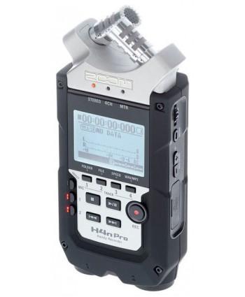 Recorder Portabil Zoom H4n