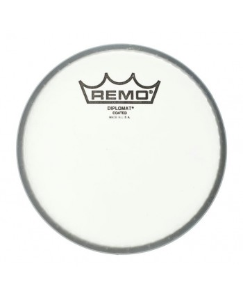 """Remo 06"""" Diplomat Coated"""