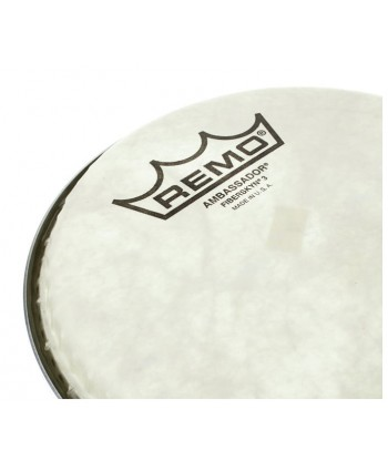 "Remo 06"" Fiberskyn 3 Medium (Fa)"