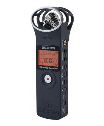 Reportofon digital Zoom H1 MB Negru Mat