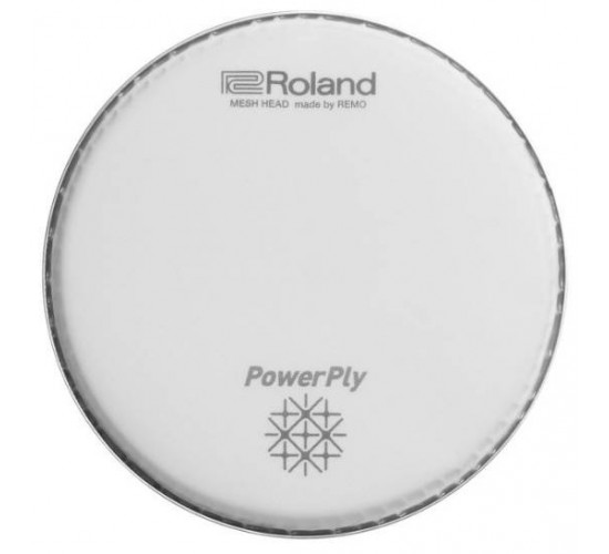 "Roland MH2-8 8"" Powerply Mesh Head"