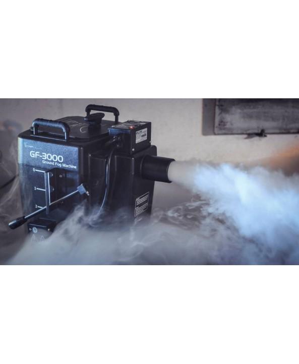 Stairville GF-3000 Ground Fog Machine