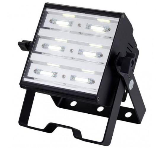 Stairville LF-6 LED Flash 6 COB Strobe