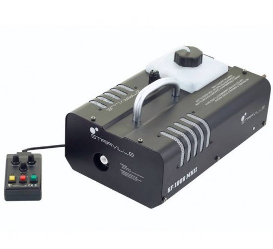 Stairville SF-1000 MKII Fog Machine 1200W
