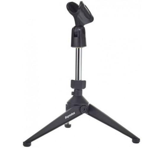 Superlux HM-6 stativ de masa pentru microfon