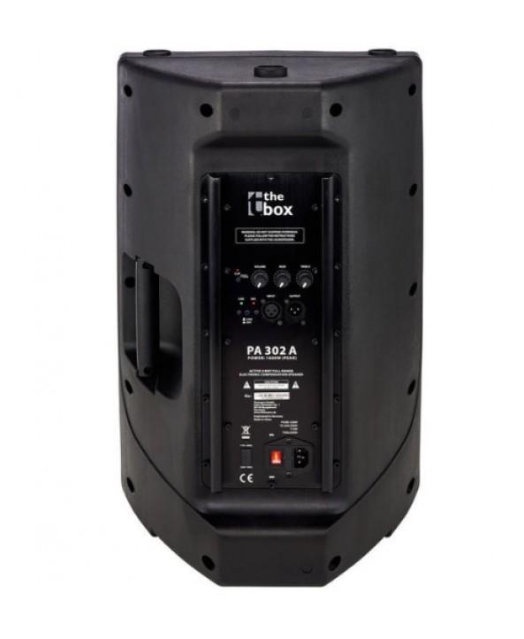 The Box PA 302 A
