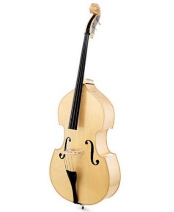 Thomann 22 4/4 NA Europe Double Bass