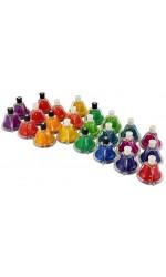 Thomann Rainbow Deskbells TRDB-23