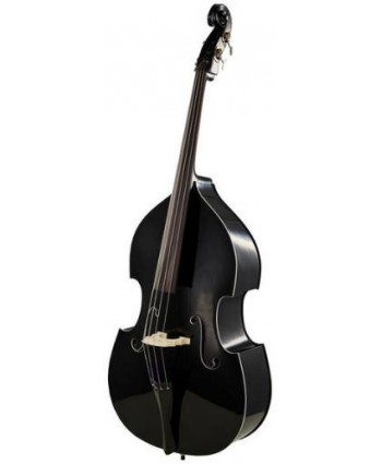 Thomann Rockabilly Double Bass BK 3/4