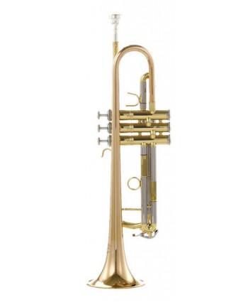 Thomann TR 400 G Bb-Trumpet