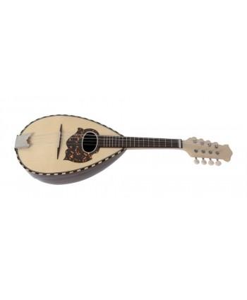 VGS mandolina rotunda