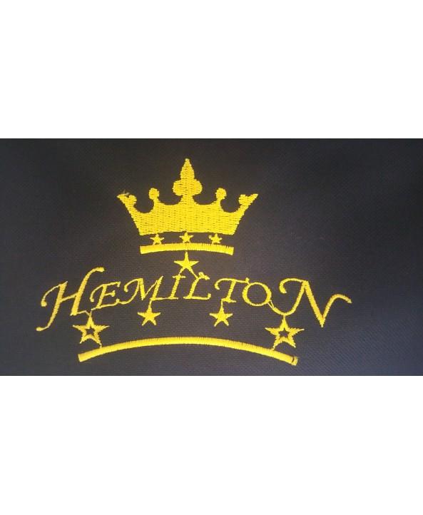 Vioara Lemn Masiv Hemilton MV012 Set complet 4/4