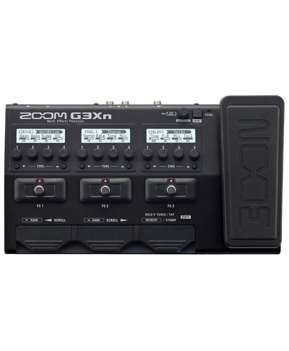 Zoom G3Xn Procesor Chitara