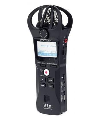 Zoom H1n reportofon